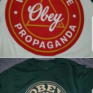 OBEY 2 TEE BUNDLE